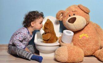 ¿Cuándo hay que llevar al niño al urólogo?