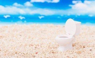 consejos para combatir la cistitis en verano