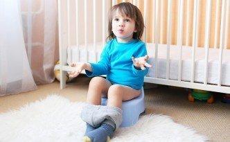 reflujo urinario en niños